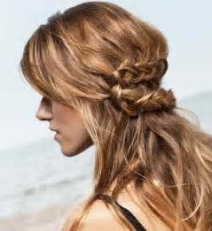 tresse pour mariage 15 hairstyles style boho chic