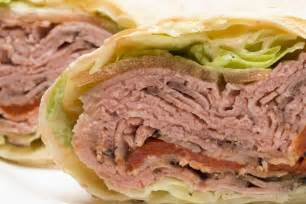 Sandwich Wrap Recipes Weight Watchers