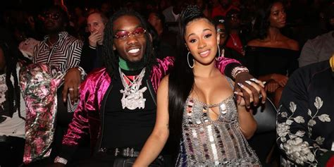 Cardi B Shares the First Picture of Baby Kulture After ...