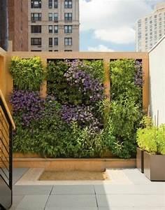 Terrasse Gestalten Pflanzen : terrassen und gartengestaltung durch pflanzen aufpeppen ~ Orissabook.com Haus und Dekorationen