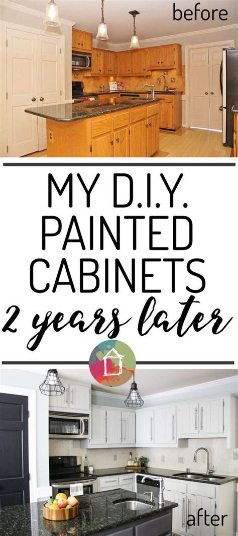 pictures of kitchen cabinet diy painted kitchen cabinets update pantry kitchens and 4206