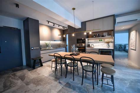 nice   hdb homes  interior designers home