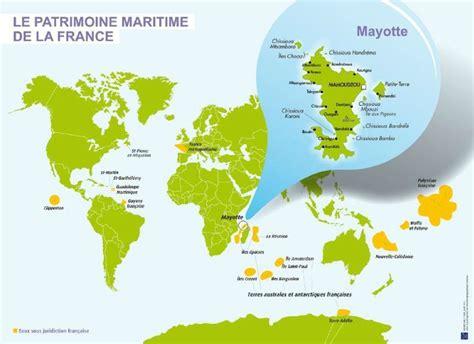 Localisation Mayotte Carte Monde by Mayotte Carte De