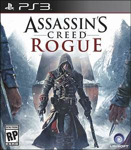 Assassin's Creed: Rogue coming to Xbox 360 & PS3 on Nov 11 ...