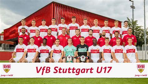Vfb oder vfb steht als abkürzung für: VfB Stuttgart - Jugend Eurocup