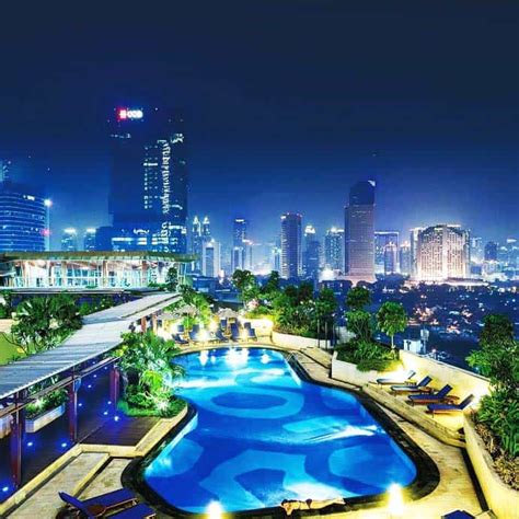 luxury hotel indonesia kempinski jakarta