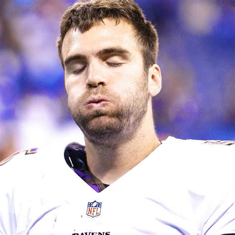 Joe Flacco Proving Incapable of Carrying Baltimore Ravens ...