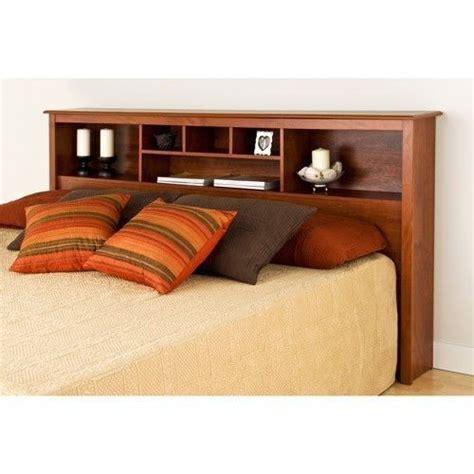 size headboard with storage headboard or king size storage bed wood