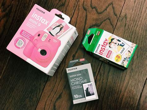best instax best accessories for fujifilm instax mini imore