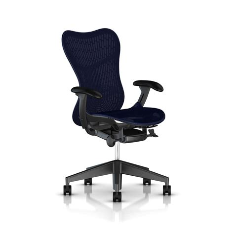 herman miller twilight mirra 2 chair office furniture