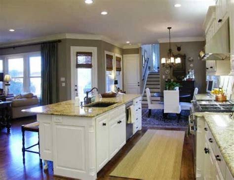 kitchen island with sink and dishwasher and seating kitchen island with sink and dishwasher and seating home