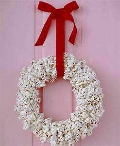 Weihnachtskranz Selber Machen : 33 ideen f r weihnachtskranz zum selber machen ~ Markanthonyermac.com Haus und Dekorationen