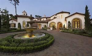 15, Utterly, Luxurious, Mediterranean, Mansion, Exterior, Designs, That, Will, Make, Your, Jaw, Drop
