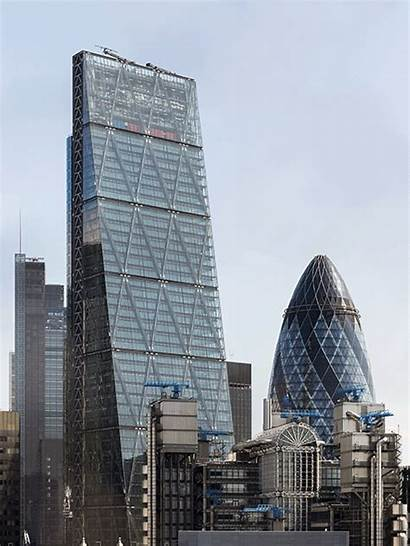 Building Cheesegrater Enrich London Guggenheim Designboom Victor