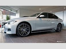 rjberry's 2014 BMW 335d XDrive M Sport BIMMERPOST Garage