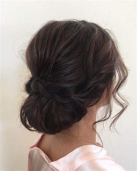 medium updo hairstyles ideas  pinterest short