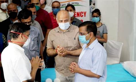 Delhi adopts 'Survive, Revive, Thrive' approach for ...