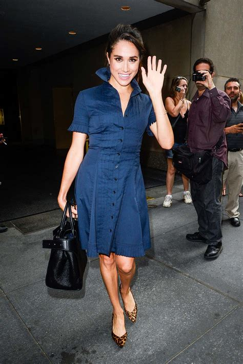 The Shoe Brand Meghan Markle Can Stop Wearing