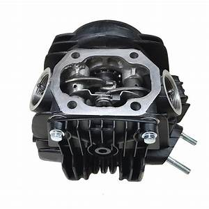 Cylinder Head Assembly - 52 4mm
