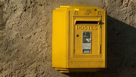 bureau poste rennes faute de place un relais poste ferme à rennes