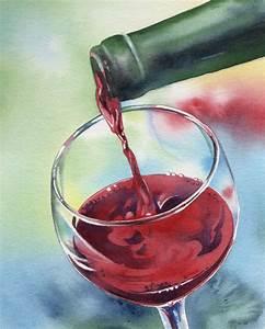 Anjas' Theme Of The Week: Watercolor week 1: Beautiful ...