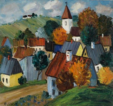 Izstāžu zālē Arsenāls Herberts Ernests Siliņš (1926-2001 ...