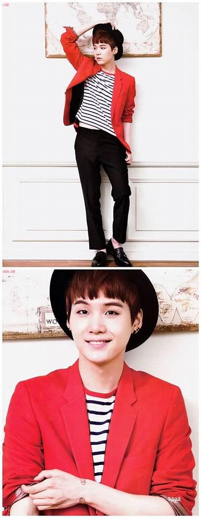 Suga Bts Min Yoongi Star Bangtan Hats
