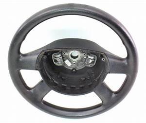 Stock Steering Wheel 2006 Vw Passat B6 - Genuine
