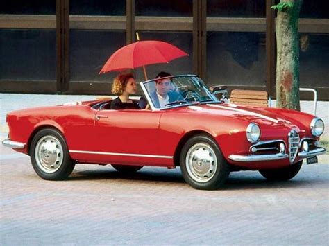 63 Best Images About Giulietta Spider On Pinterest