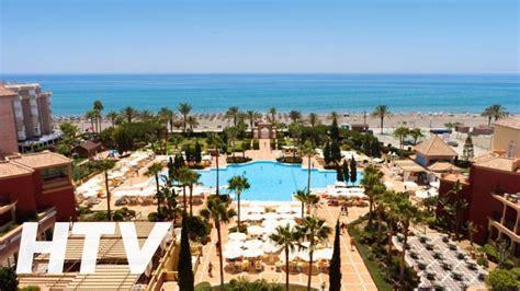 hotel iberostar malaga playa en torrox costa youtube