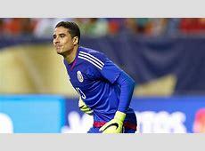 'Memo Ochoa is wasting his time in Malaga' Hugo Sanchez