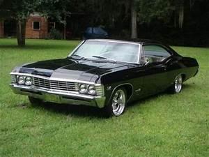 Chevrolet Impala 1967 : 1967 chevy impala the winchester mobile fangirl moments pinterest chevy dean winchester ~ Gottalentnigeria.com Avis de Voitures