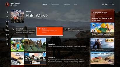 Xbox Screen Windows Intuitive Arrivo Creators Altro