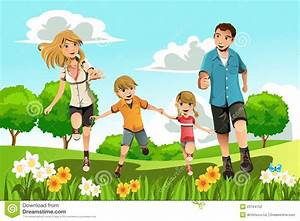 Running In The Park Clipart - Clipart Suggest