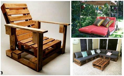meubles en palettes de recuperation meubles palettes de recuperation maison design bahbe