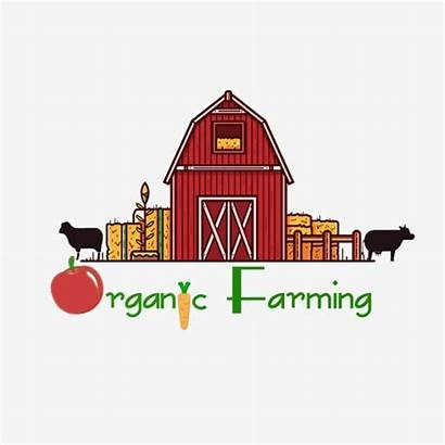 Organic Farm Farming Agriculture Clipart Psd Pngtree