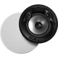 Polk Ceiling Speakers India by Polk Audio 80 F X Rt In Ceiling Surround Loudspeaker With