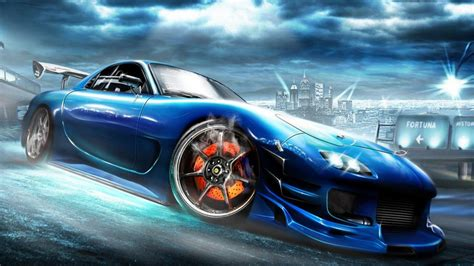 Mazda Backgrounds by Mazda Rx 7 Wallpapers Wallpaper Cave