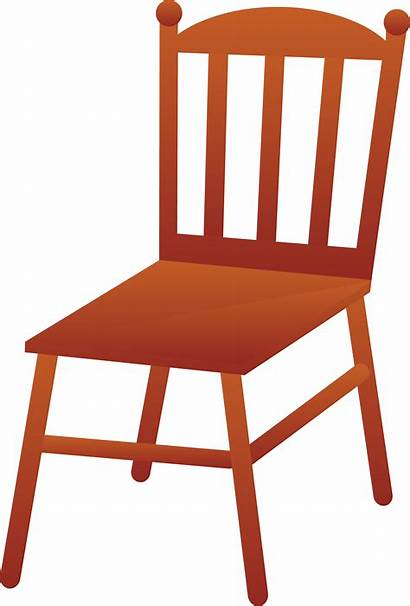 Cartoon Chair Clipart Furniture Library Cliparts