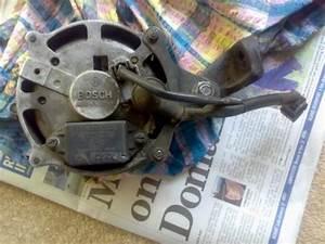 Bosch Alternator Into Ke30