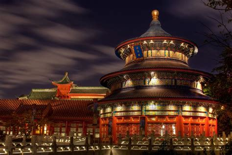Most Beautiful Temples Around The World