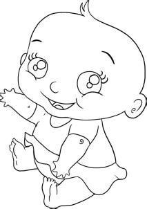 baby zeichnen lernen schritt fuer schritt tutorial