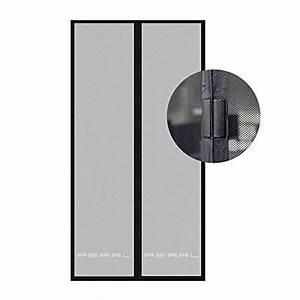Fliegengitter Für Türen Ohne Bohren : insektenvorhang mit magnetverschlu insektenschutz reppilc ~ Yasmunasinghe.com Haus und Dekorationen