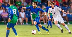 FGCU men's soccer picked to six-peat in A-Sun