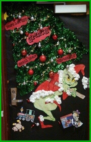 christmas tree decorating contest ideas 44 best images about door ideas on