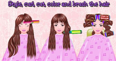 Barbie Magic Hairstyler Pc Download
