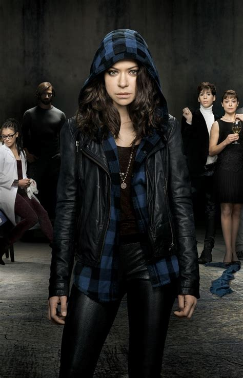 25 best orphan black tatiana maslany images on