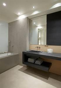 un hotel particulier au coeur de paris affiche un design With salle de bain design avec affiche décorative
