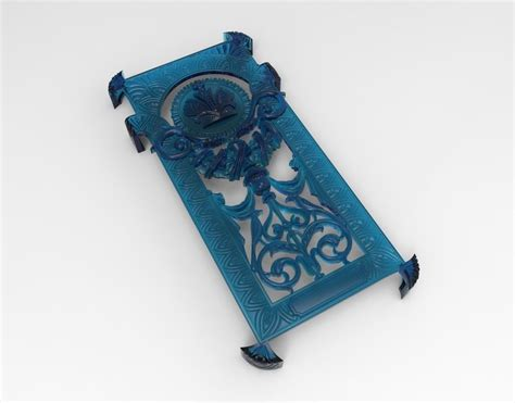 3d iphone 5s cases iphone 5s 3d model 3d printable stl cgtrader