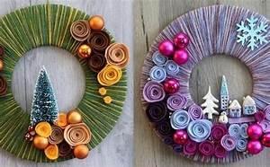Doudou En Tissu à Faire Soi Même : decoration de noel en tissu a faire soi meme id es ~ Nature-et-papiers.com Idées de Décoration